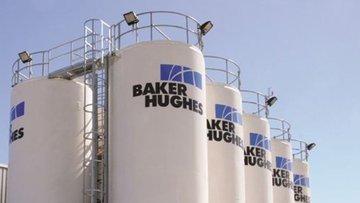 Baker Hughes'un üçüncü çeyrek zararı arttı