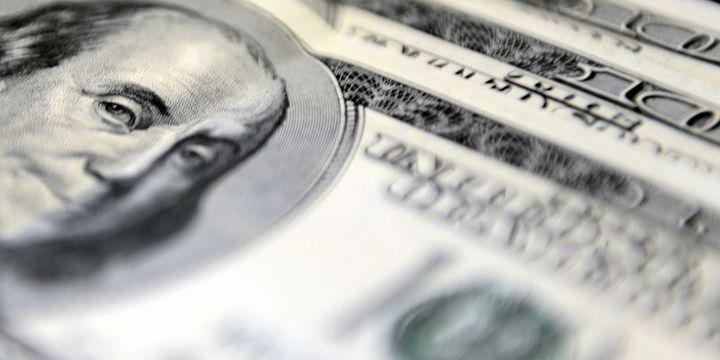 """Dolar """"Fed"""" beklentileriyle Mart"""