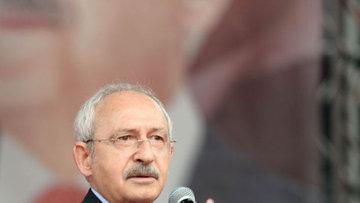 Kılıçdaroğlu: Faizleri yüzde 1'e indiren kanuna destek ve...