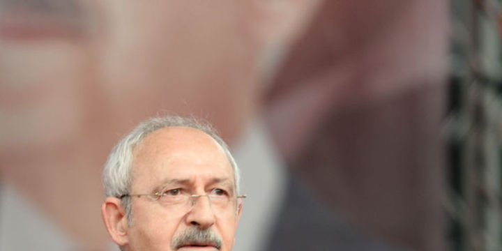 Kılıçdaroğlu: Faizleri yüzde 1'e indiren kanuna destek vereceğim