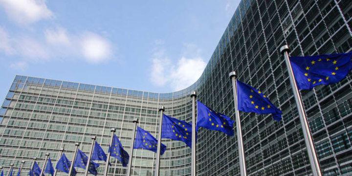 AB Komisyonu, Avrupa Birliği