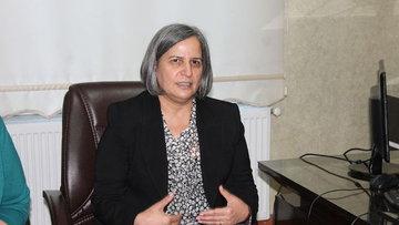 Diyarbakır BB Başkanı Kışanak gözaltına alındı