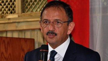 Çevre ve Şehircilik Bakanı Özhaseki 2. Kentsel Dönüşüm ve...
