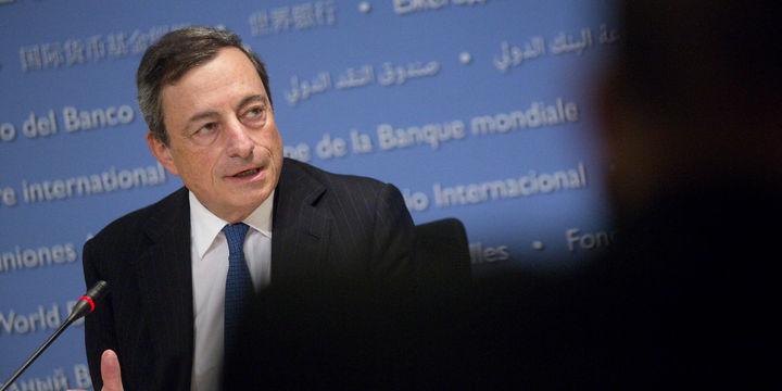 ECB/Draghi: Faiz oranını düşük seviyede tutmayı tercih etmezdik
