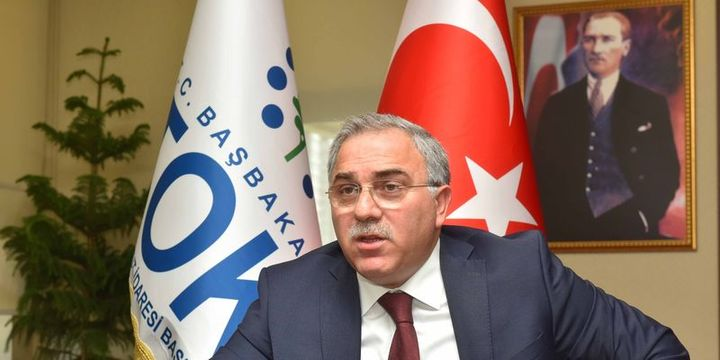 TOKİ/Turan: Yaklaşık 5,5 milyon konut önümüzdeki 15-20 yıl içinde dönüştürülmeli
