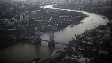 İki önemli Türk ailesinden Londra'da yatırım bankası atağı