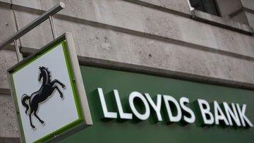 Lloyds'un 3. çeyrek karı tahminlerin altında kaldı