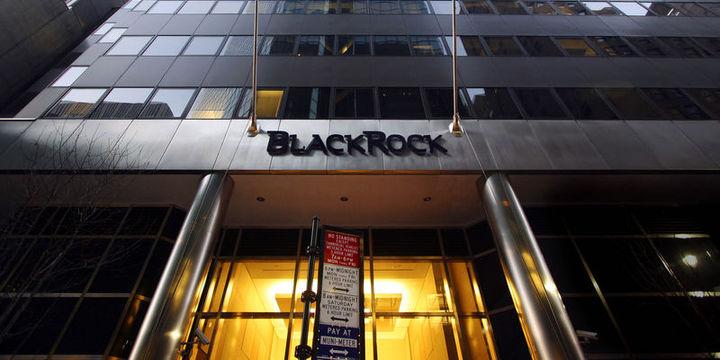BlackRock/Rieder: Fed