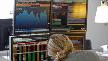 """Küresel piyasalar """"Apple ve petrol"""" ile düştü"""