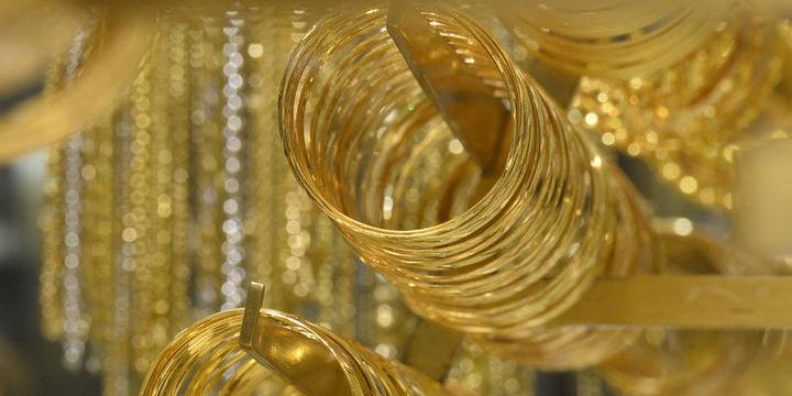 Kapalıçarşıda altın fiyatları