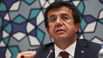 Zeybekci: TCMB'nin Ekim'de faiz artırmaması indirimlerin ...