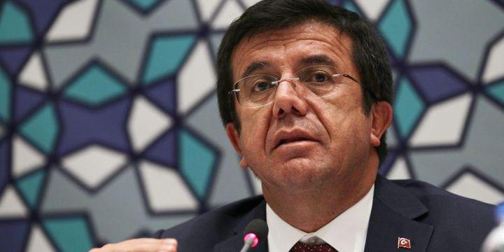 Zeybekci: TCMB'nin Ekim'de faiz artırmaması indirimlerin sonu değil