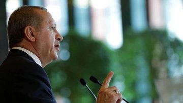 Erdoğan: Suriyeli sığınmacılara vatandaşlık vermek üzerin...