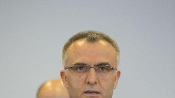 Maliye Bakanı Ağbal: Asgari geçim indirimi uygulamasını g...