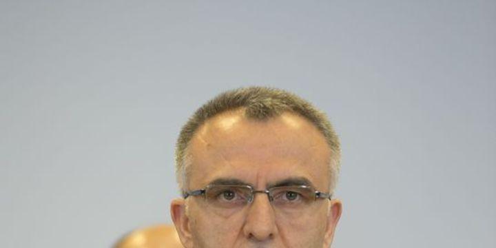 Maliye Bakanı Ağbal: Asgari geçim indirimi uygulamasını getirmiş olduk