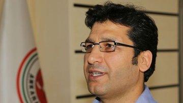 Yarsav Eski Başkanı Murat Arslan'a tutuklama talebi