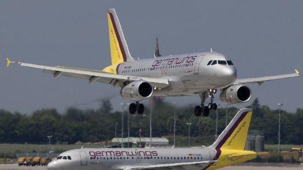 Eurowings ve Germanwings'te kabin personeli greve gidiyor