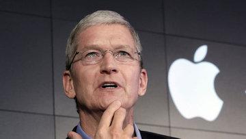 Apple CEO'su Tim Cook büyük projeyi açıkladı