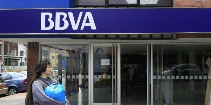 BBVA'nın 3. çeyrek karı beklentiyi aştı