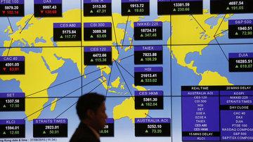 Gelişen ülke varlıkları petrol ve Fed'le düşüşte