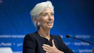 IMF/Lagarde: Gelişen piyasalar Fed faiz artırımı provası ...