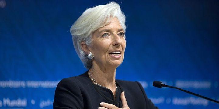 IMF/Lagarde: Gelişen piyasalar Fed faiz artırımı provası yaptı