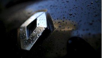 Renault Grubu'ndan 3. çeyrekte 10,5 milyar euroluk ciro