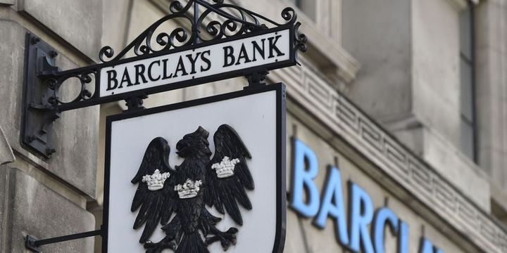 """Barclays 3. çeyrek karı """"tahvil işlemleri"""" ile yüzde 35 arttı"""