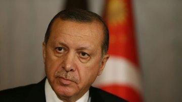 Erdoğan: Münbiç ve Rakka'ya yöneleceğimizi Obama ile de p...
