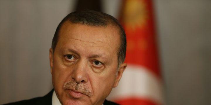 Erdoğan: Münbiç ve Rakka