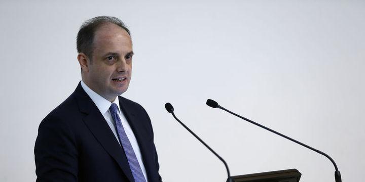 MB Başkanı Çetinkaya: Sadeleşme büyük ölçüde tamamlanmıştır