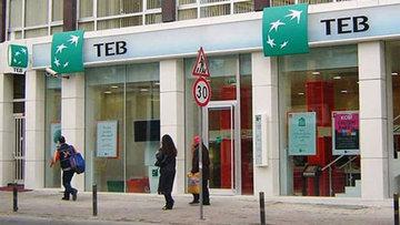 TEB/Leblebici: Türkiye'nin hala büyüme potansiyeli var