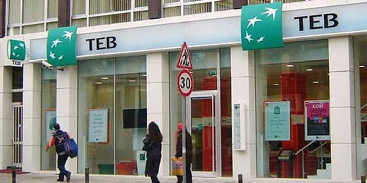 TEB/Leblebici: Türkiye