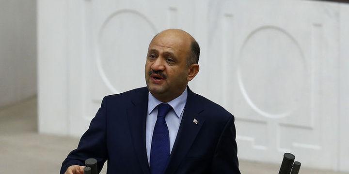 Işık: ABD, sözünü tutmazsa Türkiye gereğini yapmakta tereddüt etmez