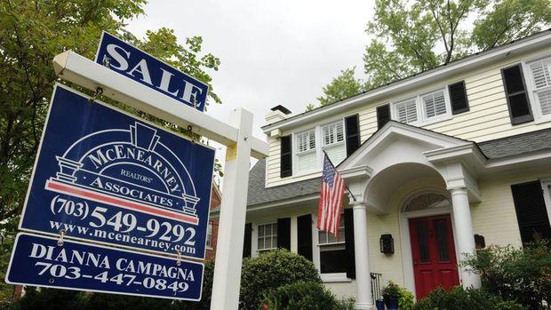 ABD'de bekleyen konut satışları %1.5 arttı