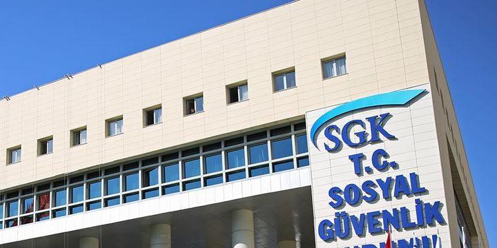 SGK'da 31 il müdürü değişti