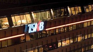 TSKB'den 366,9 milyon liralık net kâr