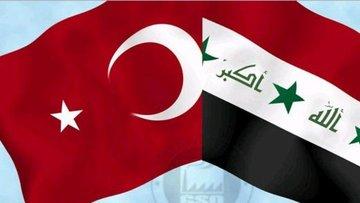 Türkiye-Irak vizeleri kaldırıldı