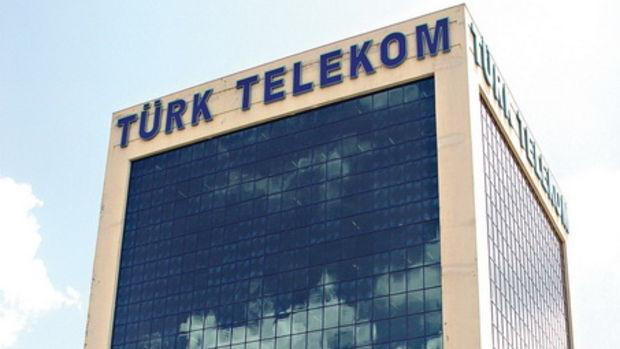 """""""Türk Telekom'un sahibi Ojer pay satışı için 3 şirketle görüşüyor"""""""