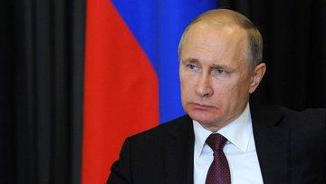 Putin: ABD Başkanı ile şahsi anlaşmalarımız başarılı olmadı