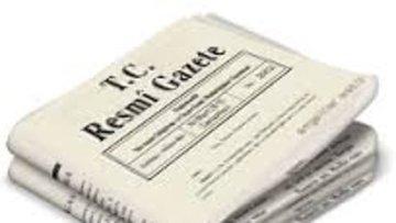 Asgari ücreti telafi eden düzenleme Resmi Gazete'de