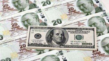 Dolar/TL güne rekorla başladı