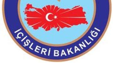 Jandarma'dan ve Sahil Güvenlik'ten 265 personele uzaklaşt...