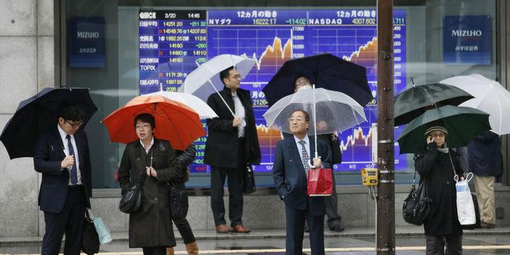 Gelişen piyasa varlıkları ABD seçimleri ve Fed beklentileriyle geriledi