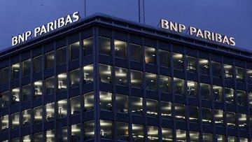 BNP Paribas'ın 3. çeyrek karı beklentiyi aştı