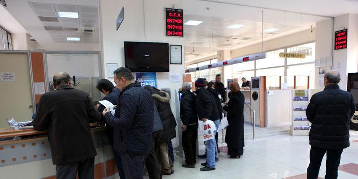 İstanbul'da 13 milyar liralık borç yapılandırıldı