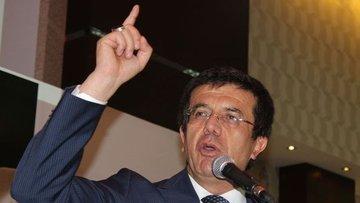 Zeybekci: TL'nin değer kaybından endişe duymaya gerek yok
