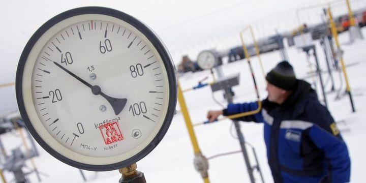Türkiye, Gazprom