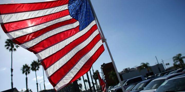 ABD 3. çeyrekte beklenenden hızlı büyüdü