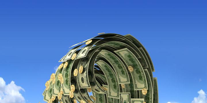 Dolar 7 ayın zirvesine yaklaştı, borsalar dalgalandı